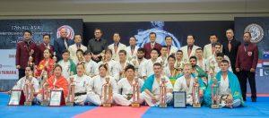 Karate News  ニュース
